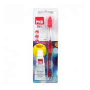 PHB PLUS cepillo dental adulto (duro)