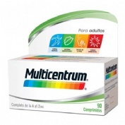 Multicentrum (90 comp)