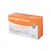 gestagyn embarazo (30 caps)