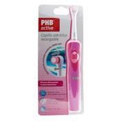 PHB ACTIVE cepillo dental electrico (rosa)