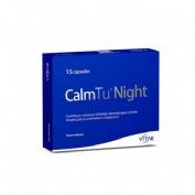 Calmtu night (15 capsulas)